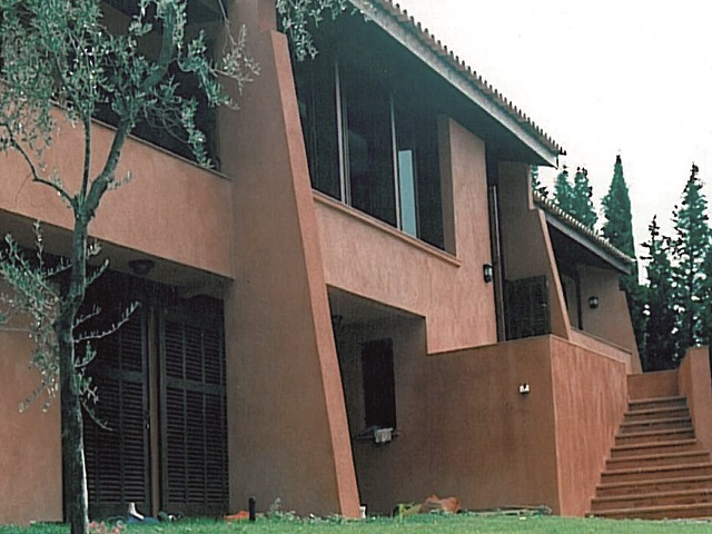 Villa Grasse2