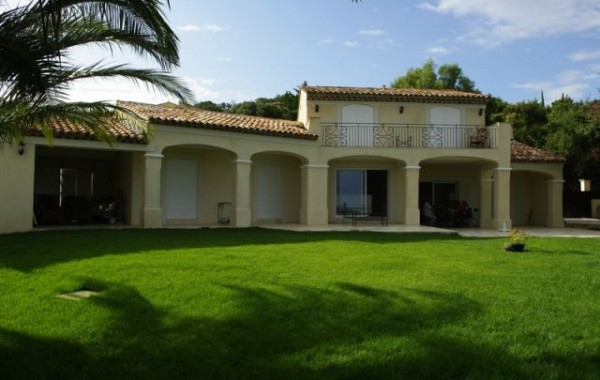 Villa Beauvallon