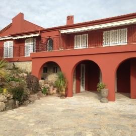 Villa Boulouris