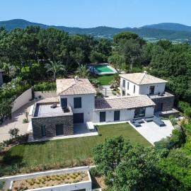 Villa Gassin ( Var)