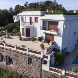 Villa Agay