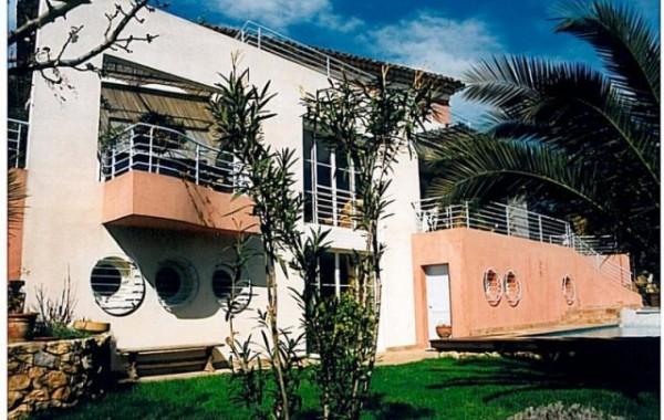 Villa Fréjus