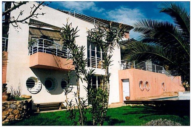 Villa Frejus1
