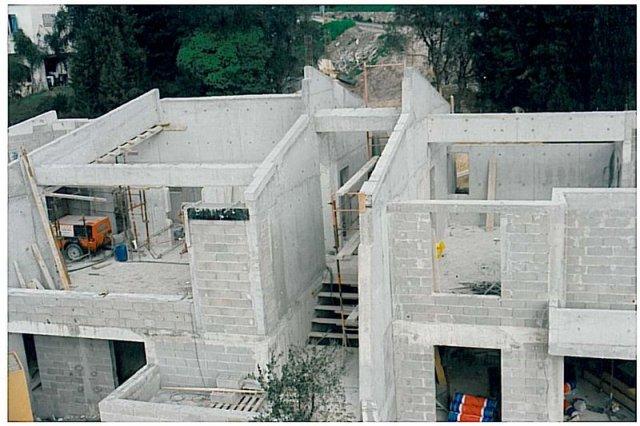 Construction d'une Villa à Grasse (06)